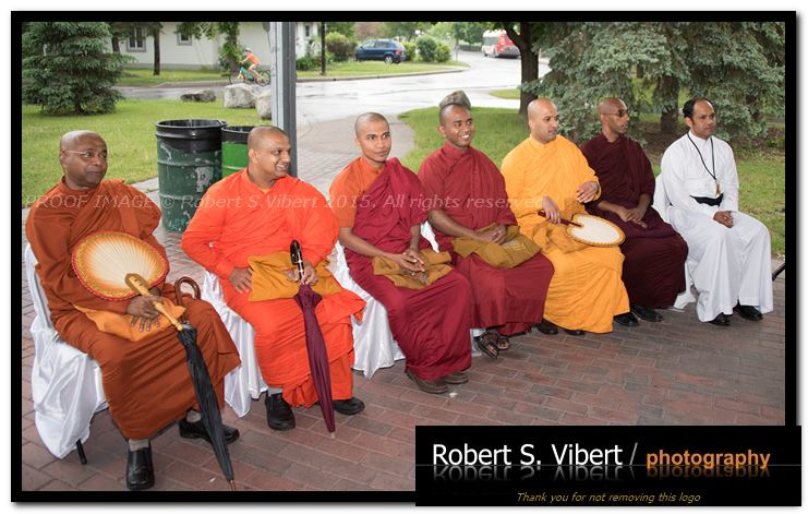 Permalink to: Vesak-Poson Dansala – June 4th, at Brittania Park Gazebo