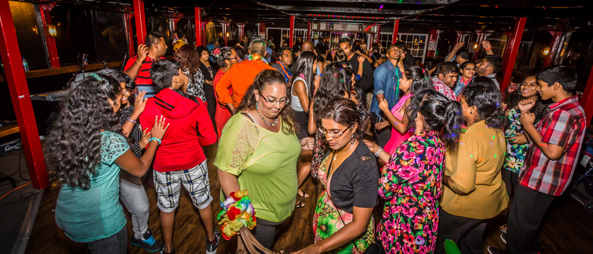 Permalink to: SLCAO Tropical Nights Boat Cruise 2015