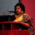 Mrs Malkanthi Perera