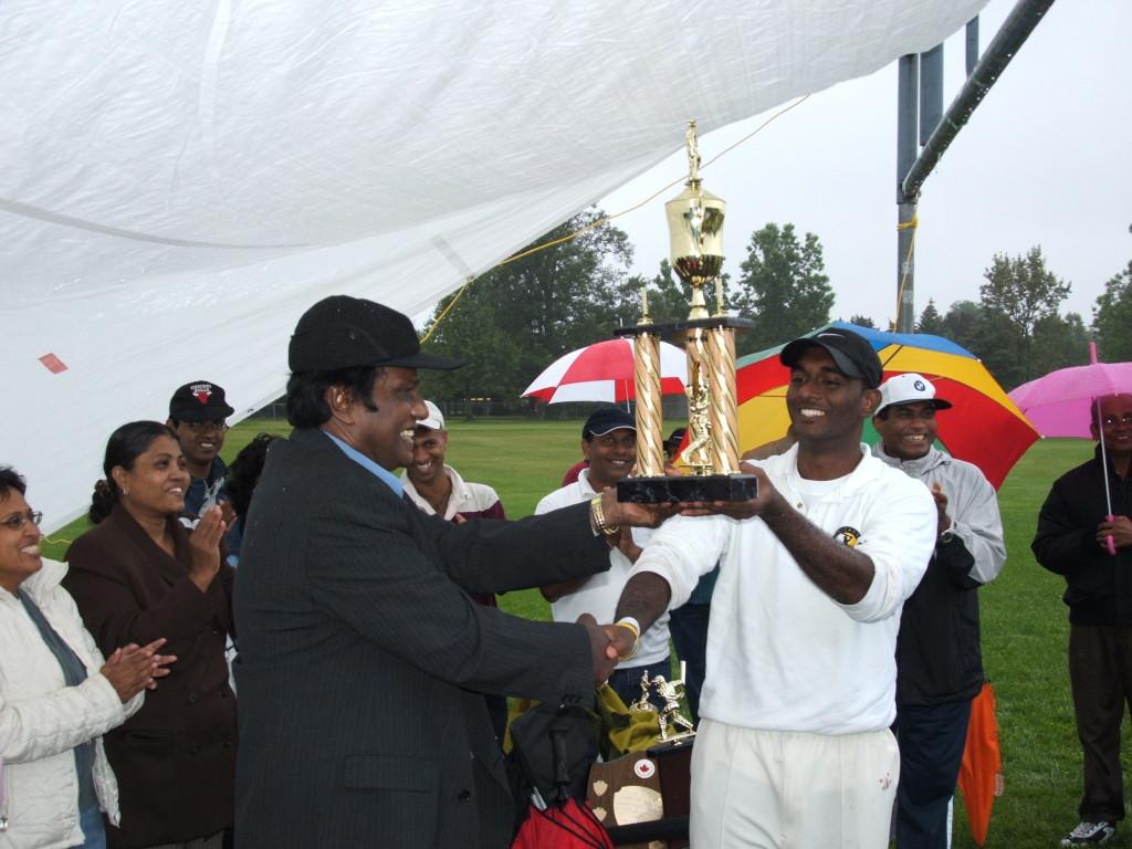 2006, Champions