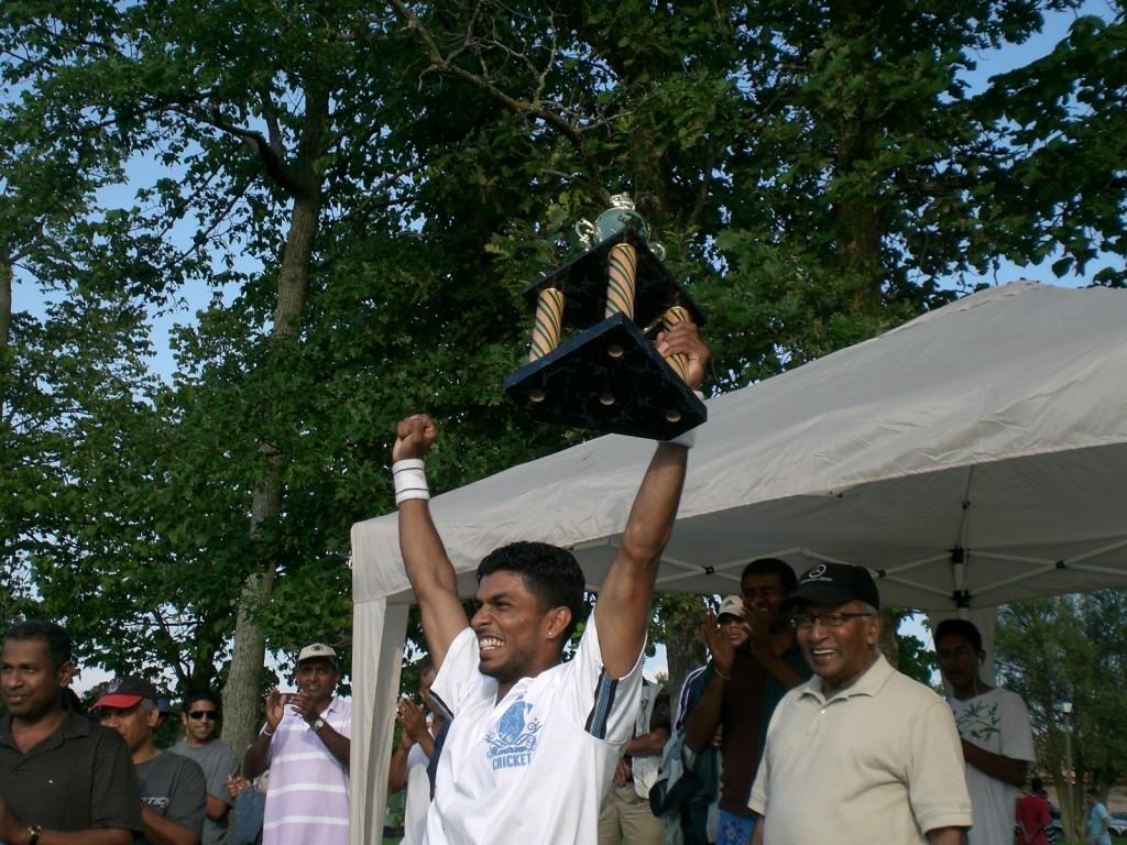 2009 Champions