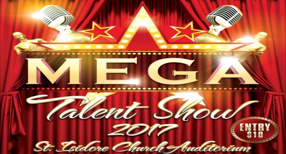 Permalink to: SLCAO MEGA Talent Show – Season II – Saturday February 18th, 2017